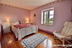 TEXT_PHOTO 12 - A VENDRE LE MESNIL GARNIER Belle propriété de 7 pièces sur 7 100 m².