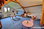 TEXT_PHOTO 13 - FOR SALE THE MESNIL GARNIER Beautiful property of 7 rooms on 7 100 m².