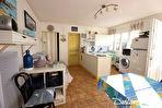 TEXT_PHOTO 1 - Hauteville Sur Mer plage à vendre maison avec jardin