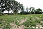 TEXT_PHOTO 4 - Lingreville terrain 486 m²