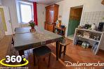 TEXT_PHOTO 2 - SAINT DENIS LE VETU Maison de 5 pièces à vendre