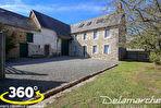 TEXT_PHOTO 9 - SAINT DENIS LE VETU Maison de 5 pièces à vendre