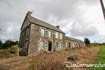 TEXT_PHOTO 0 - Maison à rénover au Mesnil Garnier avec 5 pièces et nombreuses dépendances