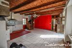 TEXT_PHOTO 2 - Maison à rénover au Mesnil Garnier avec 5 pièces et nombreuses dépendances