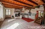 TEXT_PHOTO 3 - Maison à rénover au Mesnil Garnier avec 5 pièces et nombreuses dépendances