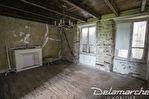 TEXT_PHOTO 8 - Maison à rénover au Mesnil Garnier avec 5 pièces et nombreuses dépendances