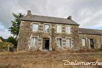 TEXT_PHOTO 11 - Maison à rénover au Mesnil Garnier avec 5 pièces et nombreuses dépendances