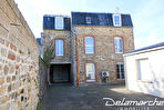 TEXT_PHOTO 0 - Immeuble La Haye Pesnel 8 pièce(s) à vendre