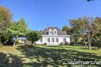 TEXT_PHOTO 0 - A vendre Maison à Lingreville avec 6 chambres et presque 2 hectares de terrain