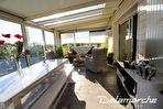 TEXT_PHOTO 5 - BREHAL maison + gîte sur 3280 m² de terrain à 1km des commerces, chambre et sde de plain-pied