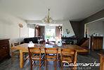 TEXT_PHOTO 7 - BREHAL maison + gîte sur 3280 m² de terrain à 1km des commerces, chambre et sde de plain-pied