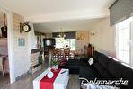 TEXT_PHOTO 8 - BREHAL maison + gîte sur 3280 m² de terrain à 1km des commerces, chambre et sde de plain-pied