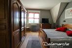 TEXT_PHOTO 11 - BREHAL maison + gîte sur 3280 m² de terrain à 1km des commerces, chambre et sde de plain-pied