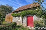 TEXT_PHOTO 3 - Maison à rénover complètement en campagne