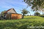 TEXT_PHOTO 7 - Maison à rénover complètement en campagne