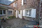 TEXT_PHOTO 0 - Maison dans le bourg de Gavray avec jardin et cour