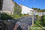 TEXT_PHOTO 14 - Maison dans le bourg de Gavray avec jardin et cour