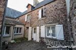 TEXT_PHOTO 16 - Maison dans le bourg de Gavray avec jardin et cour