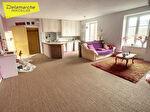 TEXT_PHOTO 1 - Maison à vendre Marcey Les Greves (50300) 7 pièce(s) 186 m2