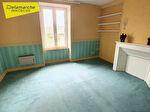 TEXT_PHOTO 5 - Maison à vendre Marcey Les Greves (50300) 7 pièce(s) 186 m2