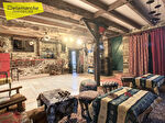 TEXT_PHOTO 10 - Maison à vendre Marcey Les Greves (50300) 7 pièce(s) 186 m2