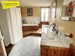 TEXT_PHOTO 11 - Maison à vendre Marcey Les Greves (50300) 7 pièce(s) 186 m2