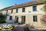 TEXT_PHOTO 11 - Maison Le Mesnil Aubert 4 pièces
