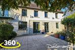 TEXT_PHOTO 14 - Maison Le Mesnil Aubert 4 pièces