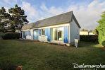 TEXT_PHOTO 0 - Hauteville Sur Mer, Maison à vendre de plain pied (plage)