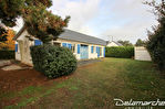 TEXT_PHOTO 4 - Hauteville Sur Mer, Maison à vendre de plain pied (plage)