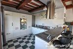 TEXT_PHOTO 1 - A vendre maison à Hauteville Sur Mer plage avec 6 chambres et 1 055m² de terrain