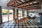 TEXT_PHOTO 2 - A vendre maison à Hauteville Sur Mer plage avec 6 chambres et 1 055m² de terrain