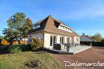 TEXT_PHOTO 4 - A vendre maison à Hauteville Sur Mer plage avec 6 chambres et 1 055m² de terrain