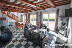 TEXT_PHOTO 6 - A vendre maison à Hauteville Sur Mer plage avec 6 chambres et 1 055m² de terrain