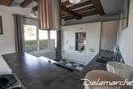 TEXT_PHOTO 7 - A vendre maison à Hauteville Sur Mer plage avec 6 chambres et 1 055m² de terrain