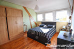 TEXT_PHOTO 8 - A vendre maison à Hauteville Sur Mer plage avec 6 chambres et 1 055m² de terrain