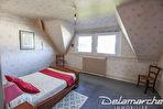 TEXT_PHOTO 9 - A vendre maison à Hauteville Sur Mer plage avec 6 chambres et 1 055m² de terrain