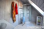 TEXT_PHOTO 10 - A vendre maison à Hauteville Sur Mer plage avec 6 chambres et 1 055m² de terrain