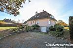 TEXT_PHOTO 13 - A vendre maison à Hauteville Sur Mer plage avec 6 chambres et 1 055m² de terrain