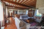 TEXT_PHOTO 4 - A vendre maison à La Baleine 8 pièces et 2,5 hectares de terrain