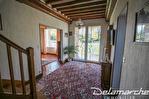 TEXT_PHOTO 5 - A vendre maison à La Baleine 8 pièces et 2,5 hectares de terrain