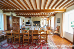 TEXT_PHOTO 8 - A vendre maison à La Baleine 8 pièces et 2,5 hectares de terrain