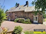 TEXT_PHOTO 1 - A vendre maison à Le Mesnil Villeman  6 pièces en campagne