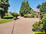 TEXT_PHOTO 8 - A vendre maison à Le Mesnil Villeman  6 pièces en campagne
