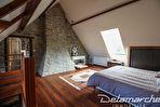 TEXT_PHOTO 12 - A vendre maison à Le Mesnil Villeman  6 pièces en campagne