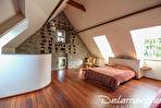 TEXT_PHOTO 13 - A vendre maison à Le Mesnil Villeman  6 pièces en campagne