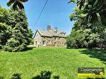 TEXT_PHOTO 16 - A vendre maison à Le Mesnil Villeman  6 pièces en campagne