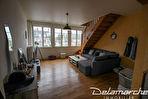 TEXT_PHOTO 2 - A louer appartement en Duplex à GAVRAY au pied des commerces,