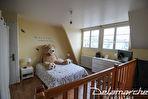 TEXT_PHOTO 4 - A louer appartement en Duplex à GAVRAY au pied des commerces,