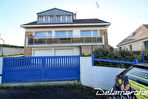 TEXT_PHOTO 0 - Maison Donville 6 pièces vue mer